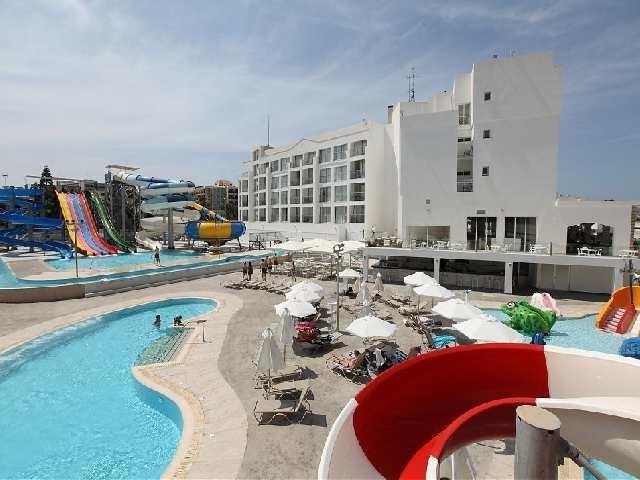 Andreotis apartments protaras cyprus photos