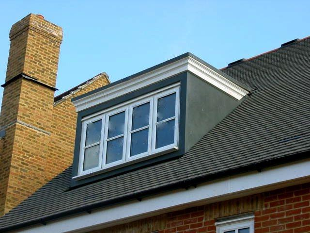 Pitched Roof Dormer Photo