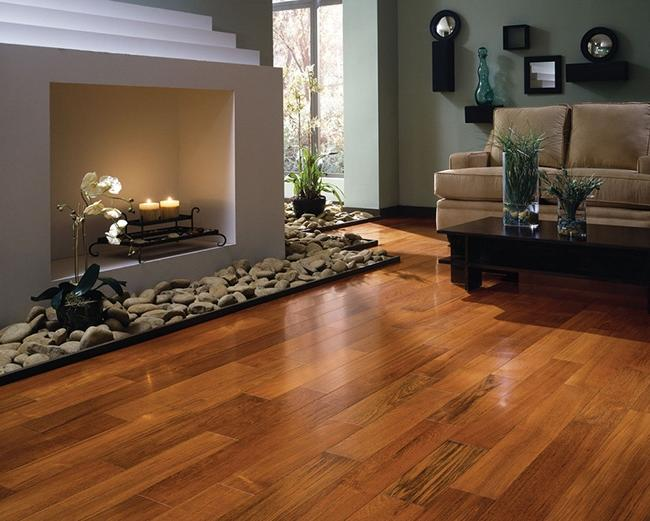 Find The Reasons Why Hardwood Floors Go Beyond The Traditional...