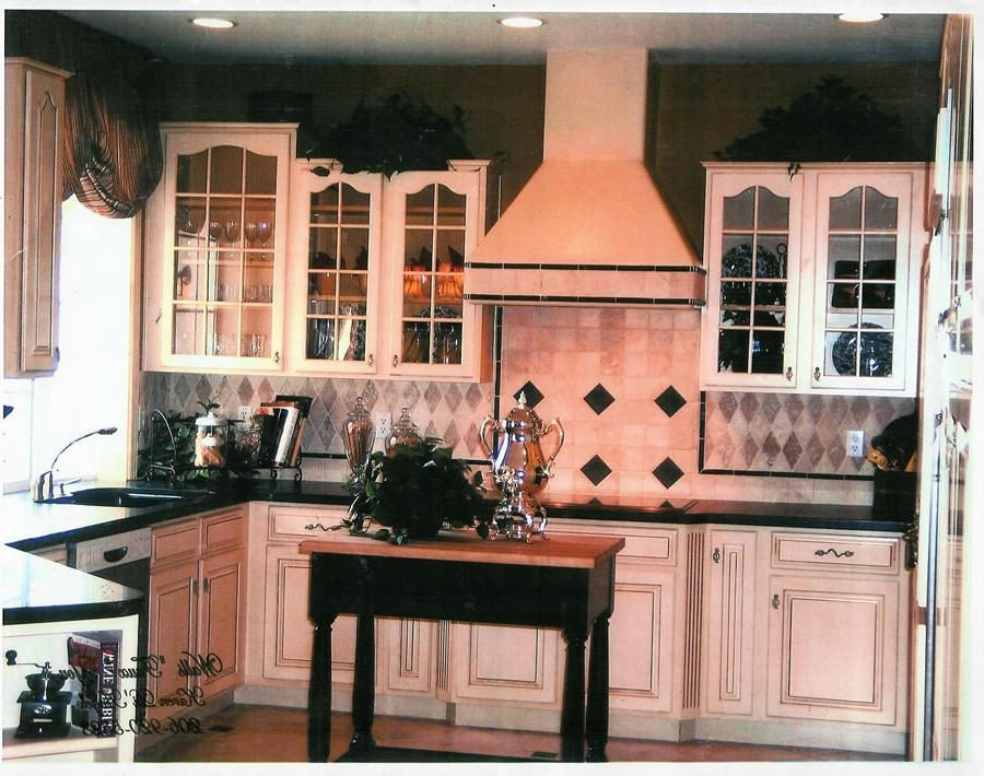 Kitchen cabinet jack archives custom built kitchen for Kitchen cabinets jackson