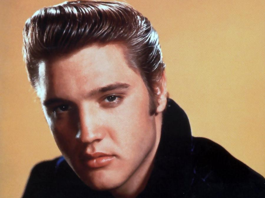 Elvis Presley Bathroom Photos