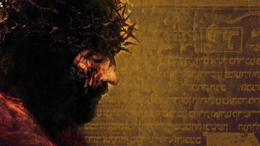 Passion of the christ wallpaper photos