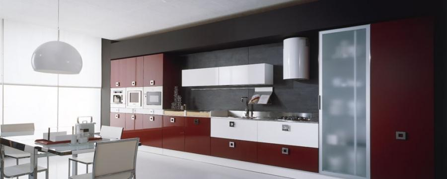 Condominium Kitchen Photos