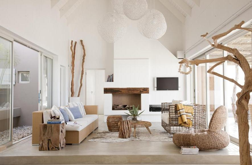 Photos Of Beach House Interiors