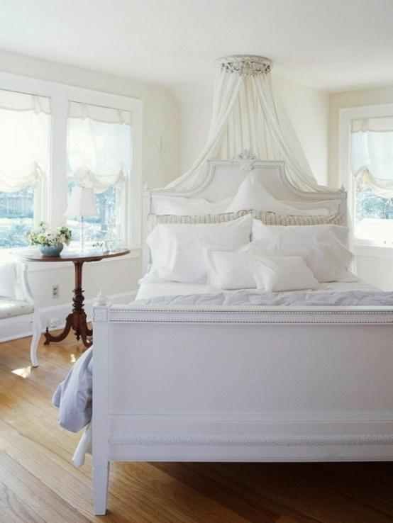 ... bedrooms design in white 3 ...
