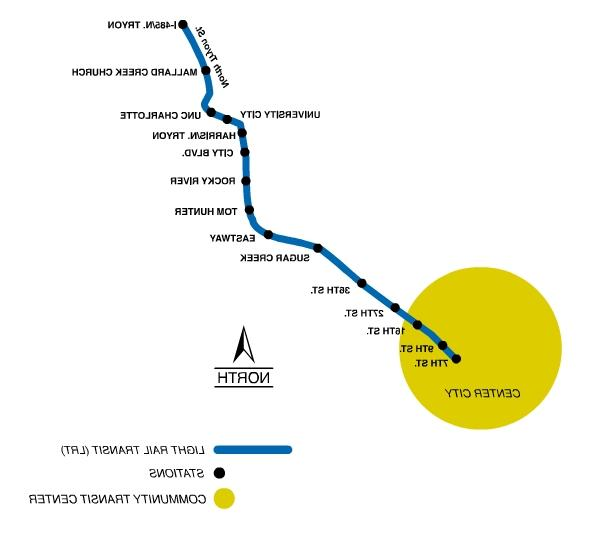 Extension of the cityu successful first rail transit line, now...