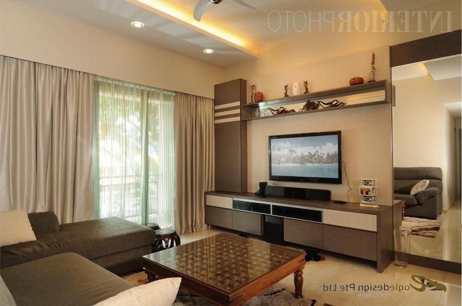 Interior Design Condominium Photos