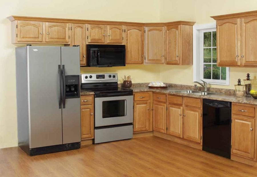 Photos of cabinets for Aki kitchen cabinets