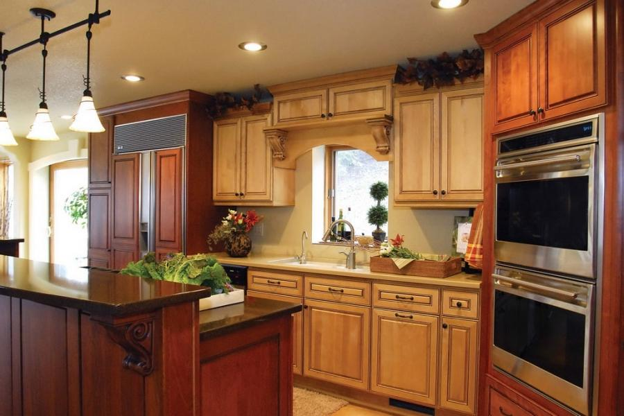 Kitchen Remodeling Photos Ideas
