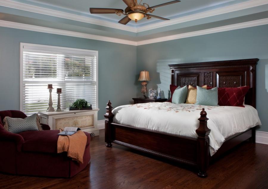 Master Bedroom Renovation Photos