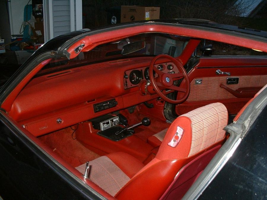 Chevy Dealership Killeen >> 1976 camaro interior photos
