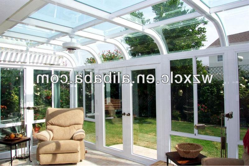 Photos of sunrooms patio rooms for Garden rooms kits