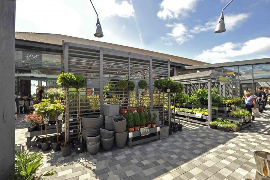 Garden Centre Photos