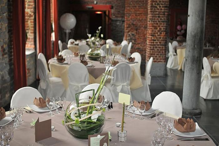 Photo decoration mariage - Modele decoration mariage ...