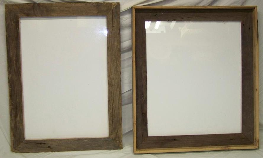 16x20 Photo Frame Glass
