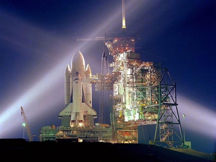 space shuttle columbia wallpaper - photo #16