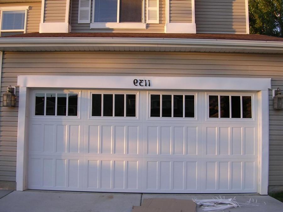 Garage Door Photos Gallery