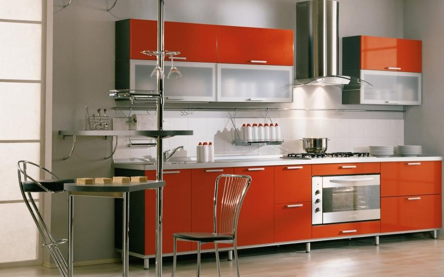 ... Kitchen design ideas (4) ...