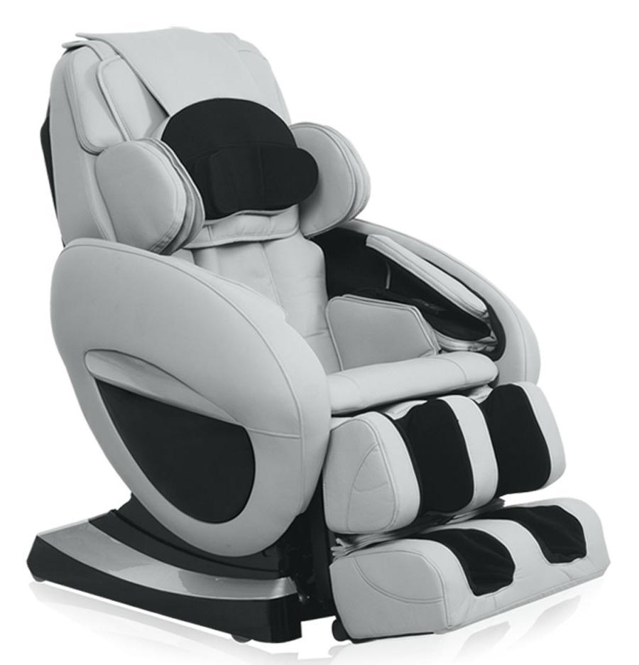 Photo Massage Chair
