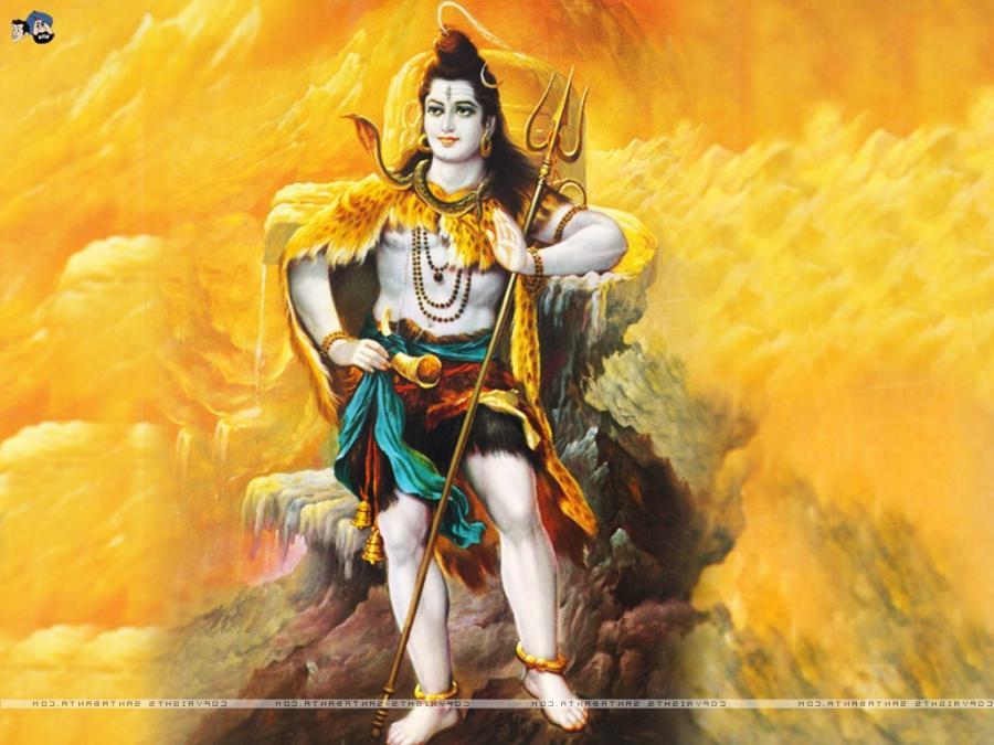 Amazing Lord Shiva Wallpapers: Shiva God Photos Wallpapers