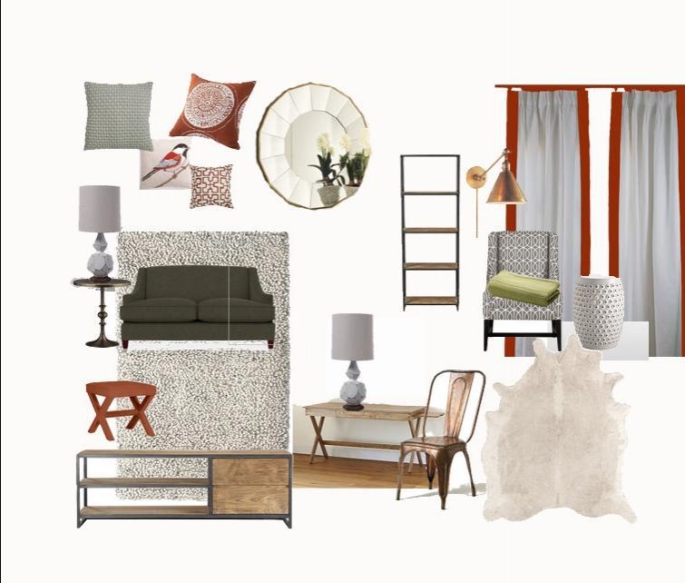 Feng Shui Living Room Photos