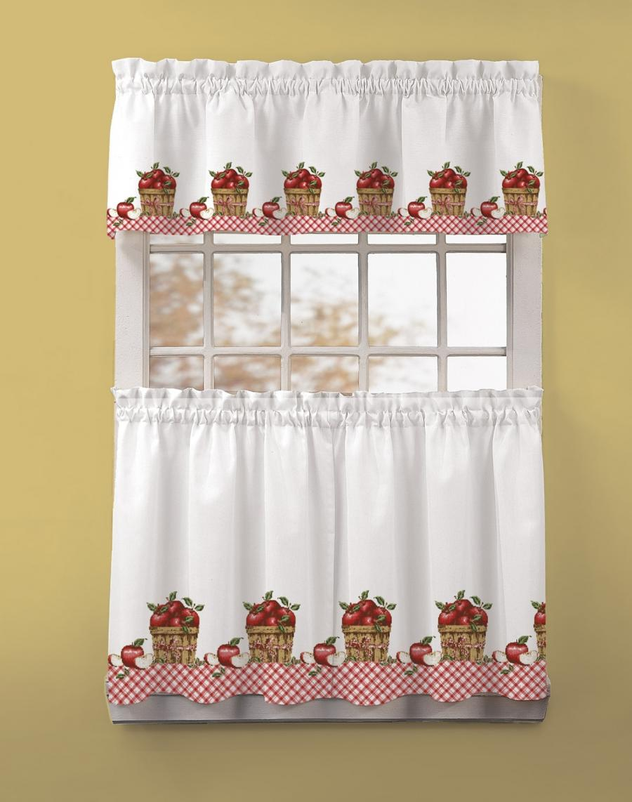 Kitchen Curtain Design Photos
