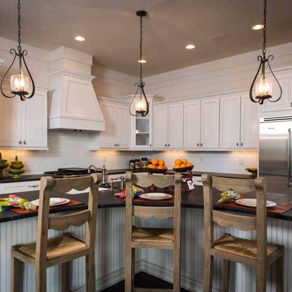Southern Kitchen: Southern Living Kitchens Photos