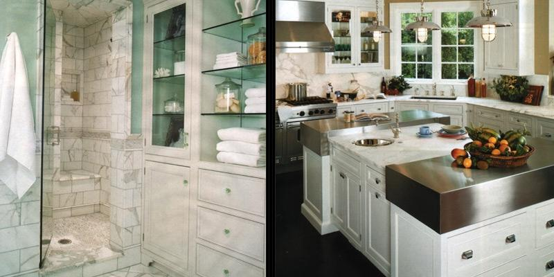 Steve Thibault - Kitchen  bath design and tune-ups