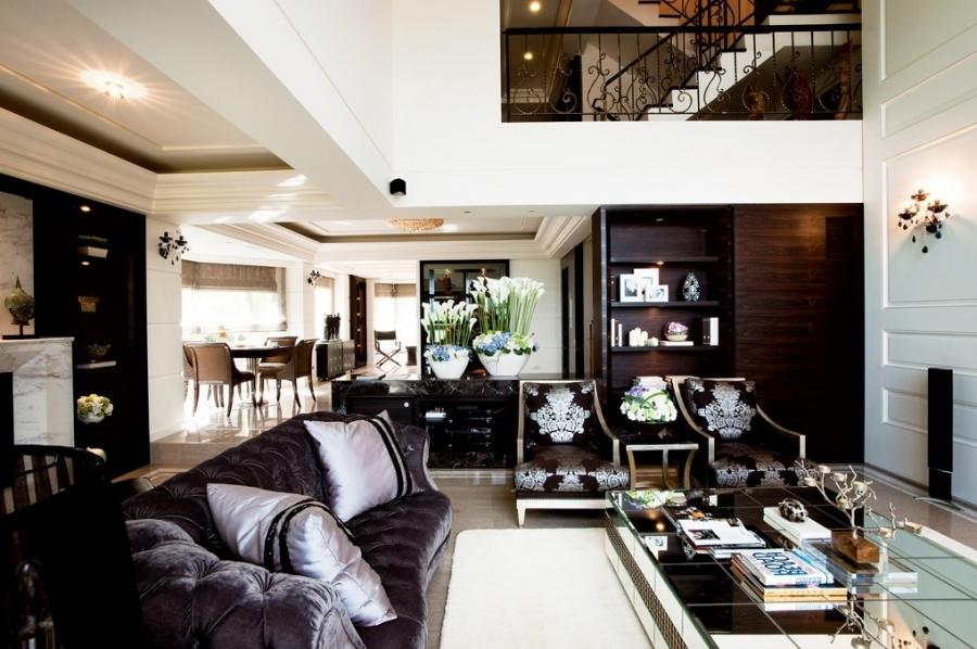 rich and luxorious home interior photos rich interior decorating ideas creating luxurious modern
