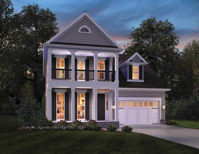 Southern traditional house plans photos Southern charm house plans