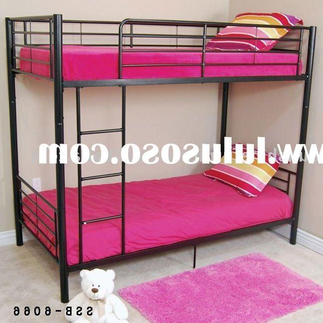 Double Decker Bed Photo