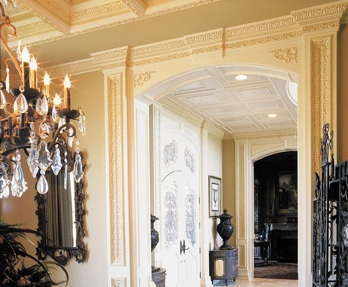 Interior Archway Photos