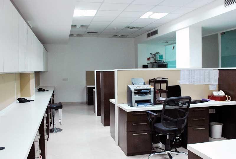 Office Interior Design Photos India