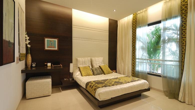 3 BHK Sample Flats