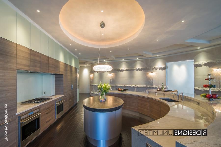 Photo of award winning kitchen for Kitchen design awards