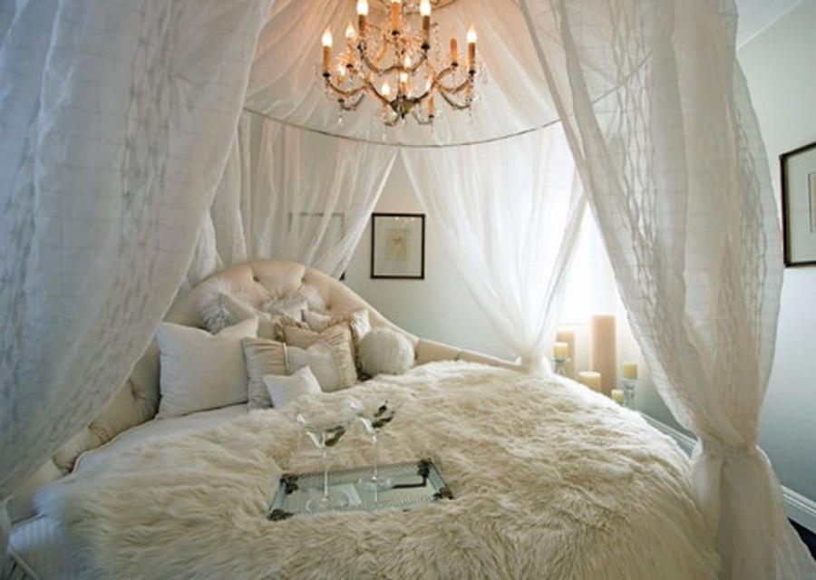 Romantic Bedroom Accessories