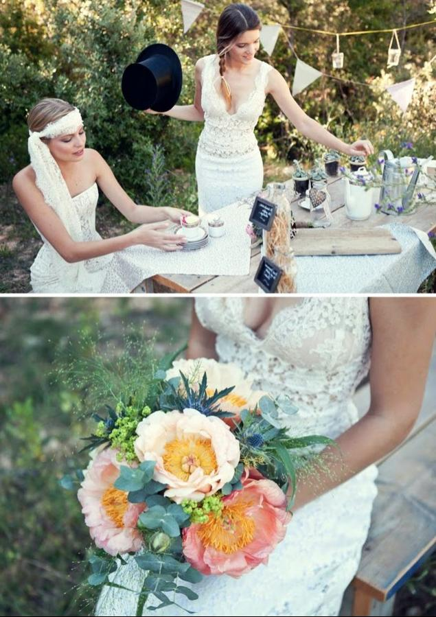 Trendy Wedding, blog idees et inspirations mariage ¦ French ...