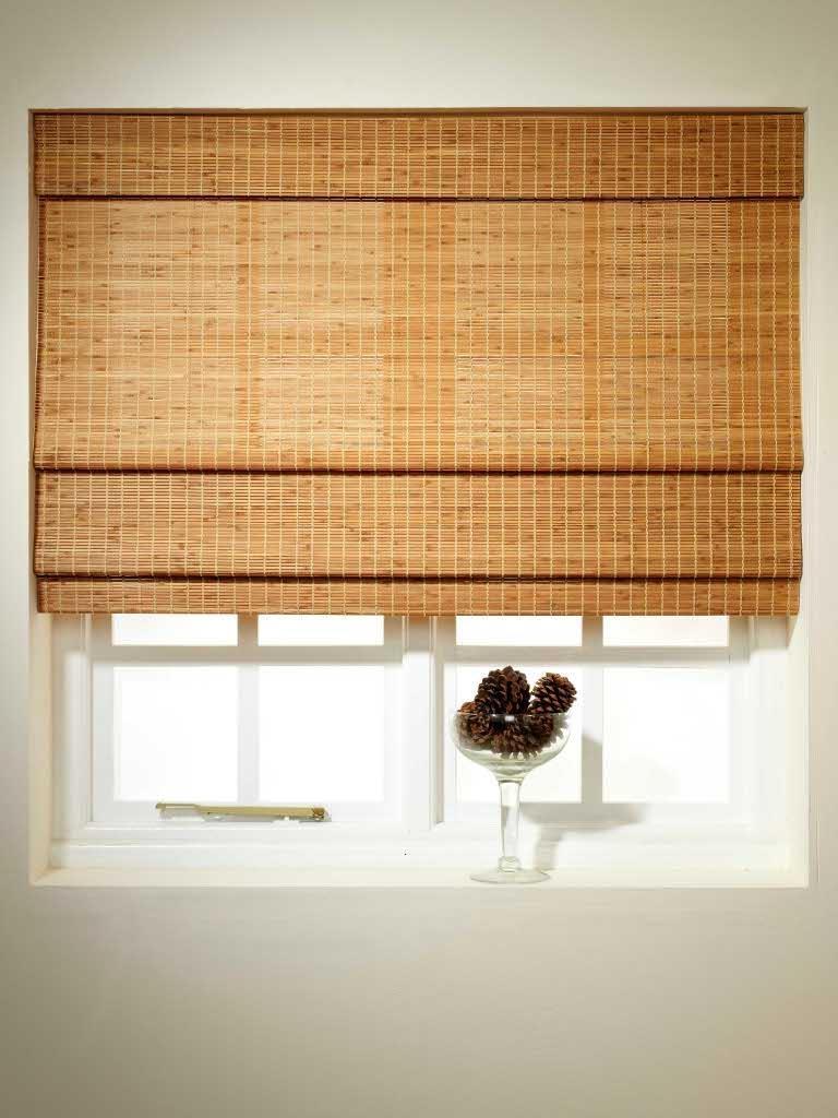 Photos Of Bamboo Blinds