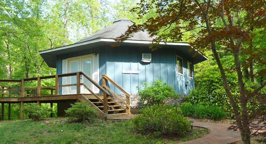 Chattooga Cottages