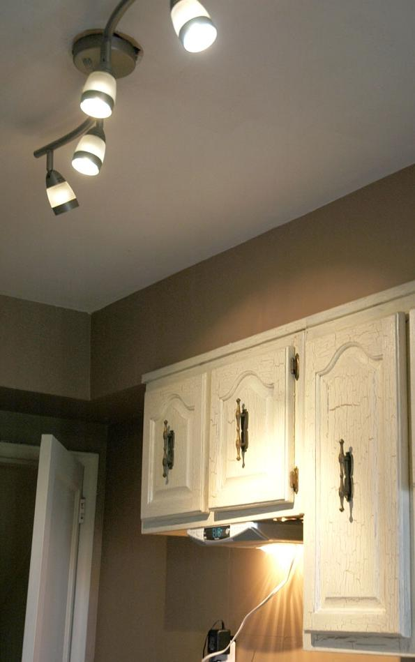 Track Lights in Kitchen for a Cool and Stylish Kitchen Looks :...