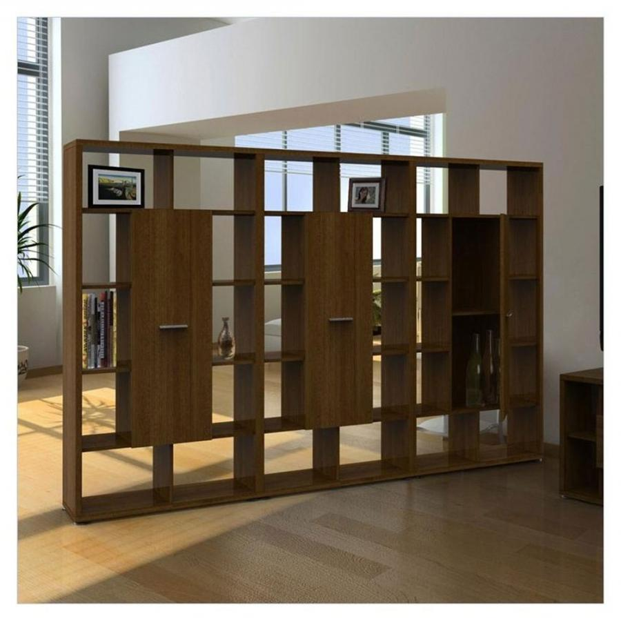 Wooden room photo divider - Decorative partitions room divider ...