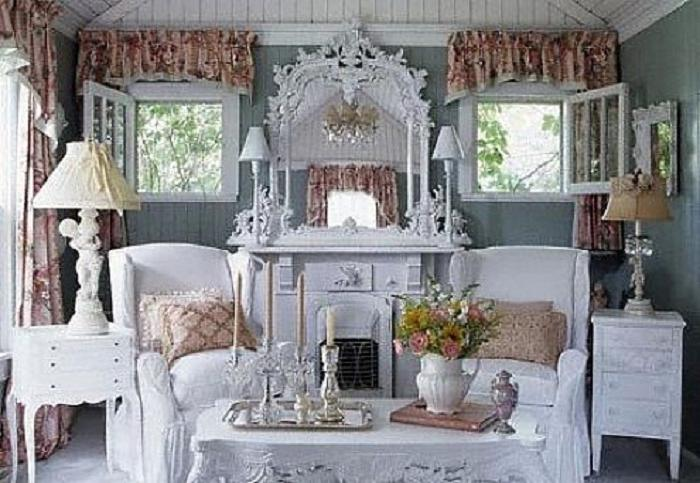 cottage style decorating ideas photos