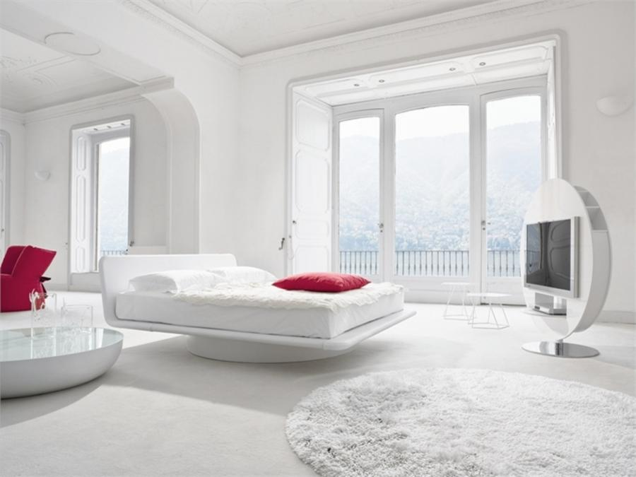 Cool White Room Design Inspiration Resolution : 1600x1200 pixel...