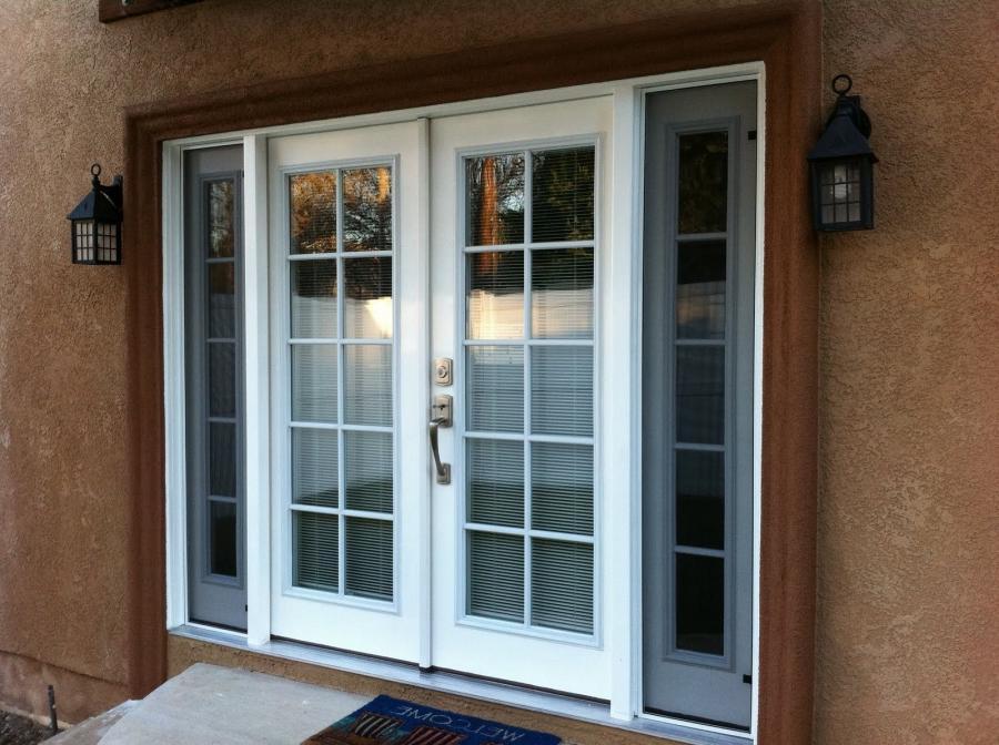 French doors exterior open out 100 aluminium french doors for French doors that both open