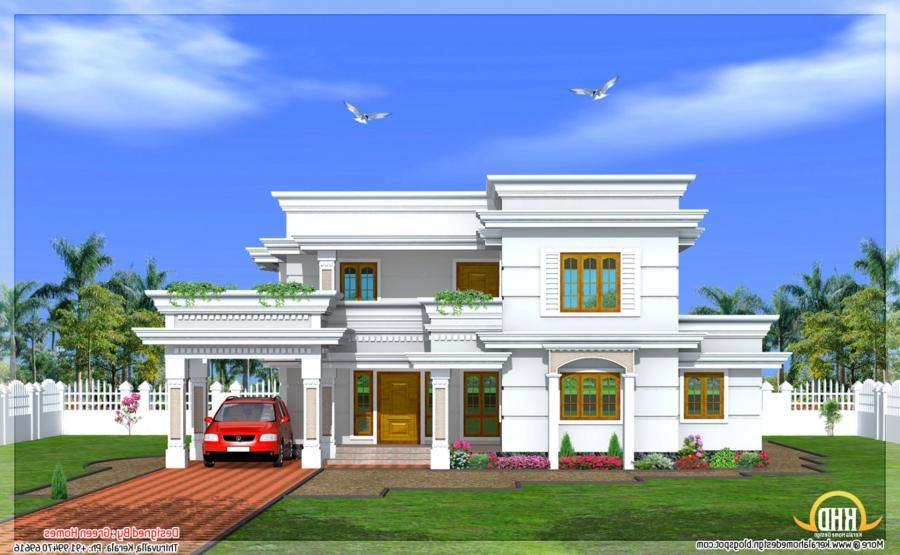 House Sq Ft Kerala Home Design Architecture House Plans...