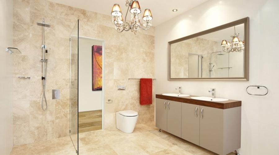 Caroma Offers These Small Bathroom Decoration Tips listed in:
