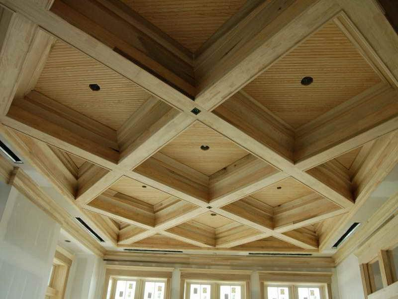 Faux Ceiling Beam : Awesome Faux Ceiling Beams. «