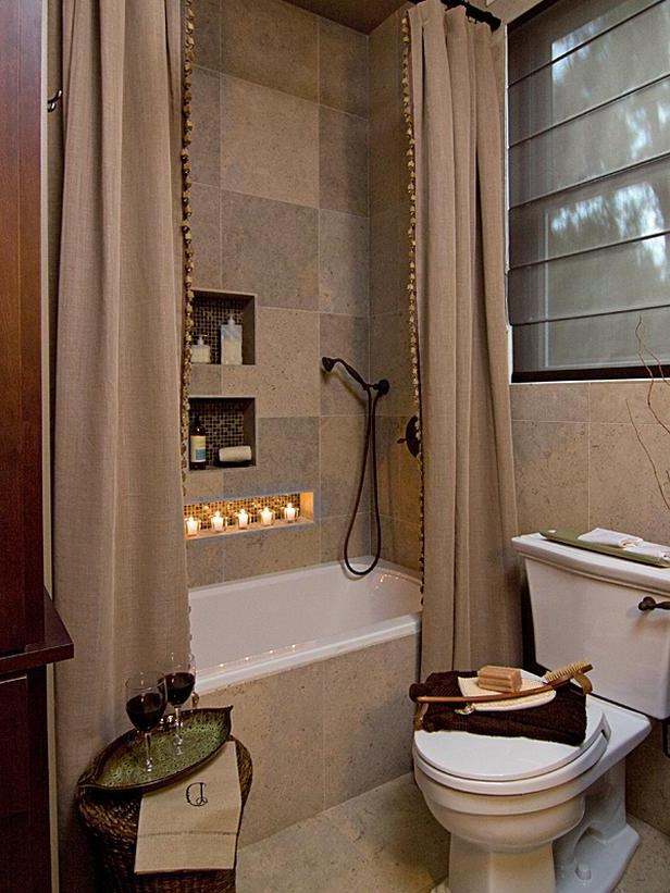 Fresh Ci Cheryl Clendendon Earthy Bathroom Decor Lead Image S X...