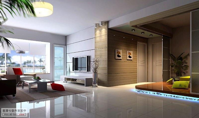 Tags: contemporary, interior design, living room, tv wall units