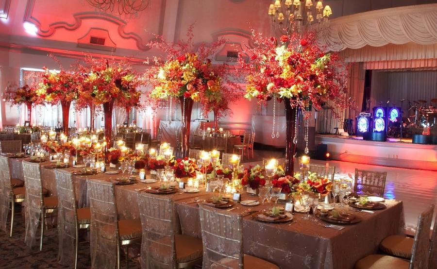 Natural Grand Ballroom Karen